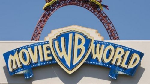 Warner Bros - Movieworld